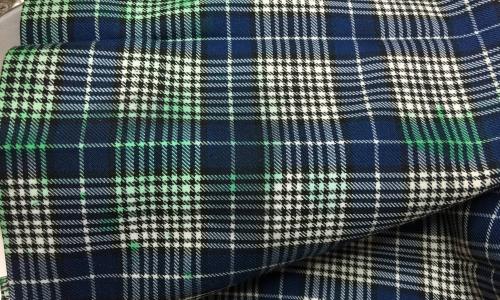 制服のスカート インク しみぬき